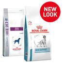 Royal Canin Veterinary Skin Support Dog (Dry Food)