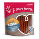 Yours Droolly Duck Sticks