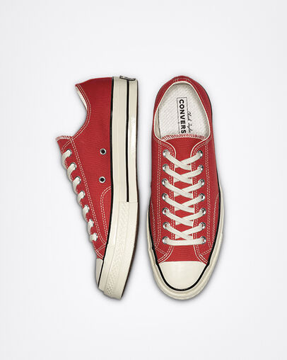 Converse Chuck 70 Red