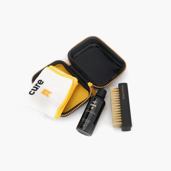 Crep - Protect Cure Cleaning Kit