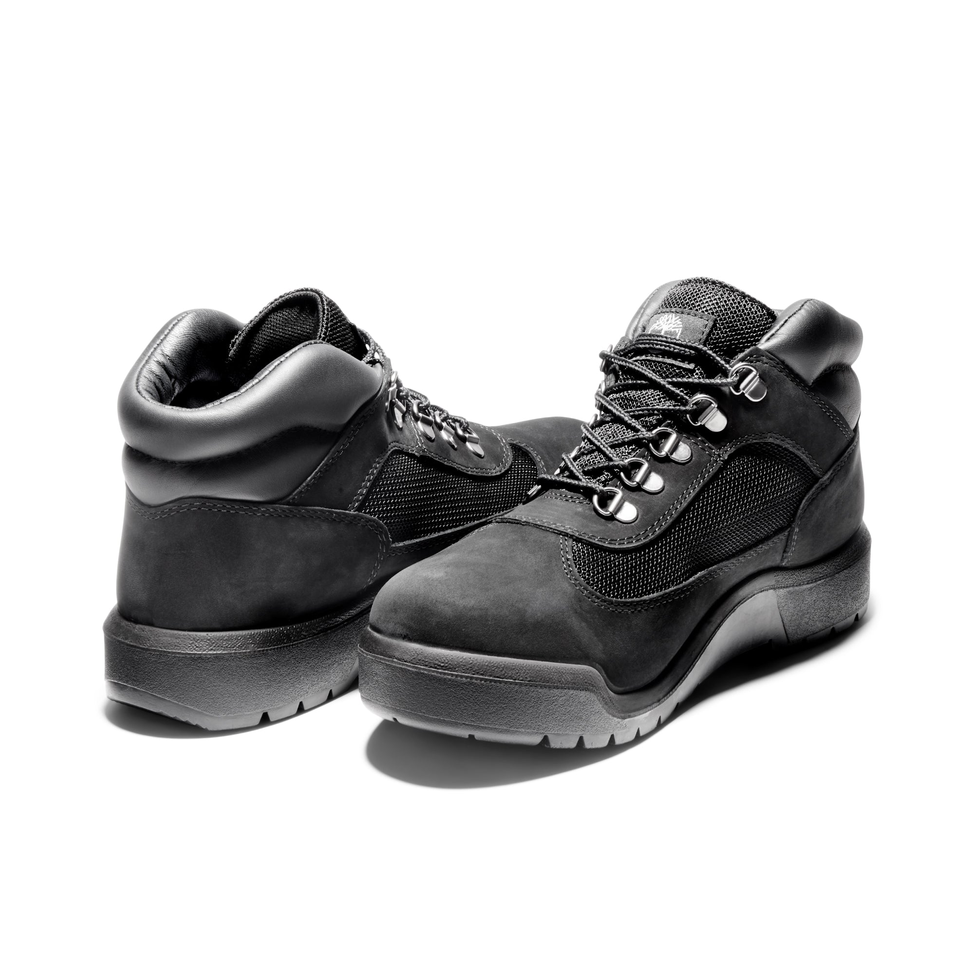 Field Boot Black