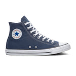 Load image into Gallery viewer, Converse Chuck Taylor Hi Navy