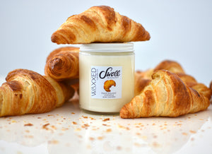 Swell Croissant Candle