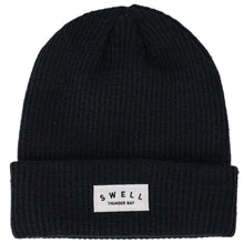 Load image into Gallery viewer, Navy Swell Toque