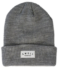 Load image into Gallery viewer, Grey Swell Toque