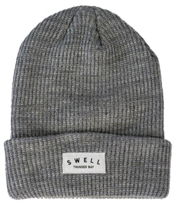 Grey Swell Toque