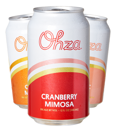 Cranberry Variety Pack