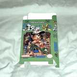 Adventure Island 4 for Nintendo NES Box Only