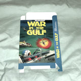 War in the Gulf for Nintendo NES Box Only