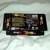 BS Shockman Zero for SNES Box Only
