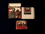 Insecticide for Virtual Boy Complete in Box
