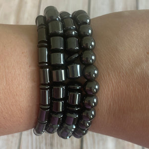Magnetic Stretch Bracelet