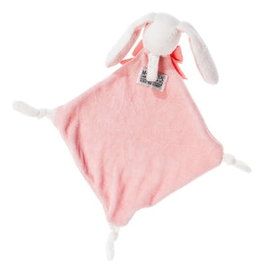 Baby Gift Organic Cotton Dou Dou Toy - Rose the Bunny