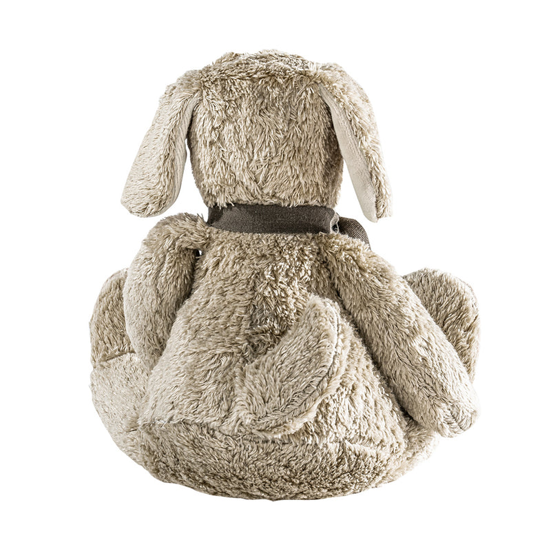 Baby Gift Organic Plush Toy Floppy Paws the Puppy