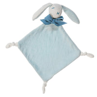 Baby Gift Organic Cotton Dou Dou Toy - Oscar the Bunny