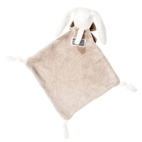Baby Gift Organic Cotton Dou Dou Toy - Ears the Bunny