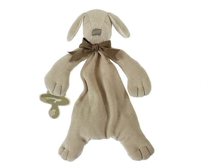 Organic Paws the Puppy Comforter – Maud n Lil Organic Cotton New