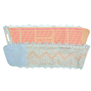 Girly Go Garter