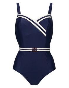 Portofino one-piece