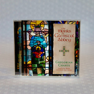 The Monks of Glenstal Abbey Gregorian Chants