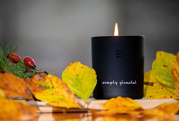Simply Glenstal Scented Candle