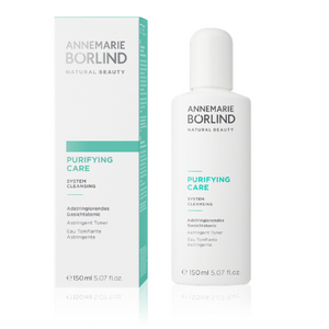 ANNEMARIE BÖRLIND PURIFYING CARE Adstringerende Gezichtstonic - 150ml