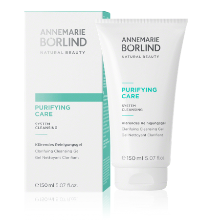 ANNEMARIE BÖRLIND PURIFYING CARE Zuiverende Reinigingsgel - 150ml