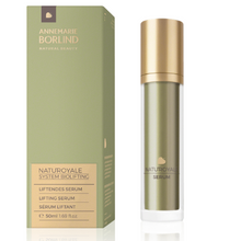 Afbeelding in Gallery-weergave laden, ANNEMARIE BÖRLIND NATUROYALE Lifting Serum - 50ml