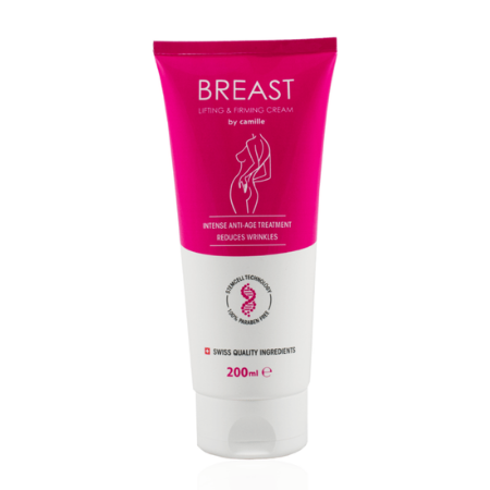 Camille Breast Lifting & Firming cream - 200ml