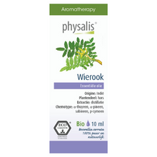 Afbeelding in Gallery-weergave laden, Physalis Wierook etherische olie Bio - 10ml