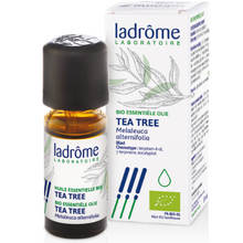 Afbeelding in Gallery-weergave laden, EO Tea tree Ladrôme 10ml