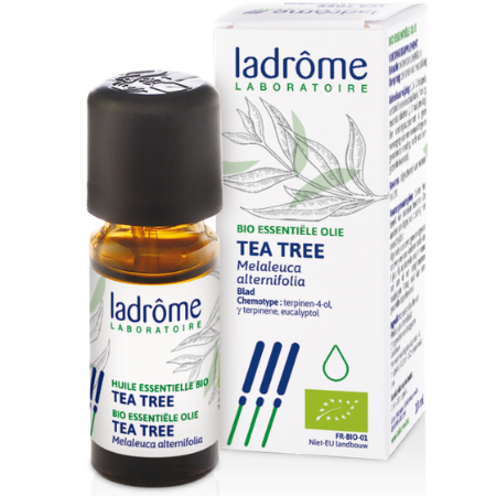 Ladrôme Tea Tree etherische olie - 10ml