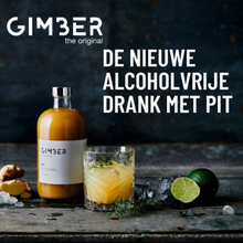 Afbeelding in Gallery-weergave laden, Gimber, the original - 500ml