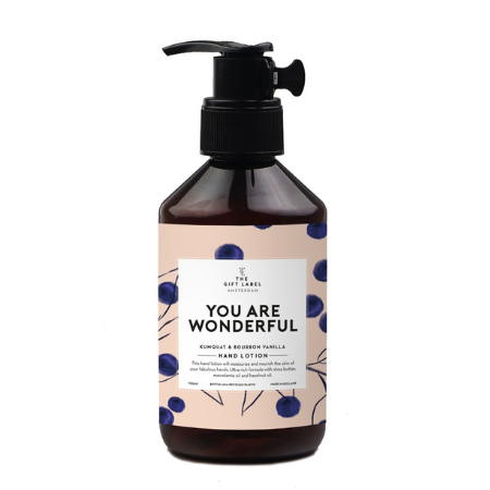 Handlotion You are wonderful - 250ml