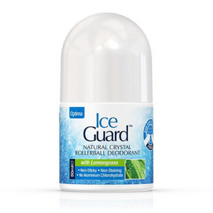 Ice Guard Roll On (Citroengras) - 50ml