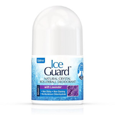 Ice Guard Roll On (Lavendel) - 50ml