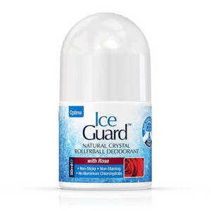 Ice Guard Roll On (Rozen) - 50ml