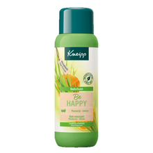 Afbeelding in Gallery-weergave laden, Kneipp Badschuim Be Happy - 400ml