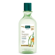 Afbeelding in Gallery-weergave laden, Kneipp Douche Be Happy mandarin & vetiver - 250 ml