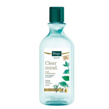 Afbeelding in Gallery-weergave laden, Kneipp Douche clear mind - 250ml