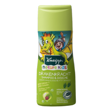 Afbeelding in Gallery-weergave laden, Kneipp Nature Kids Drakenkracht - 200gr