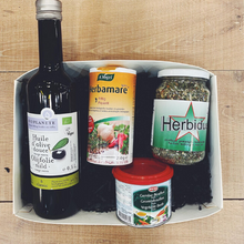 "Afbeelding in Gallery-weergave laden, Kitchenbox ""Herbs"""