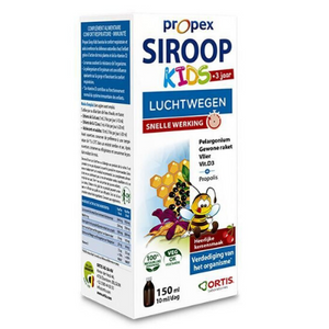 Propex kids Siroop Ortis - 150ml