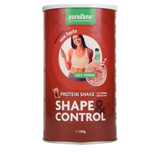 Afbeelding in Gallery-weergave laden, Purasana Shape & Control chocolate - 350gr