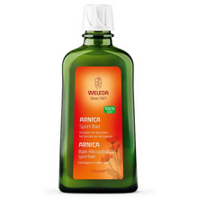 Afbeelding in Gallery-weergave laden, Weleda Arnica Sport Bad - 200ml