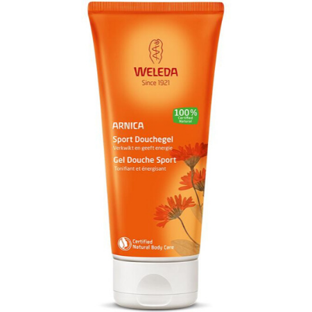 Weleda Arnica Sport Douchegel - 200ml