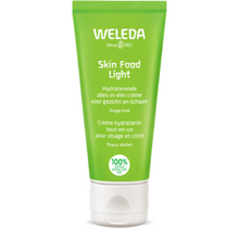 Afbeelding in Gallery-weergave laden, Weleda Skin Food Light - 30ml