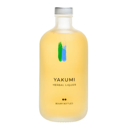 Yakumi kruidenlikeur - by Boury Bottled (500ml)