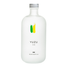 Afbeelding in Gallery-weergave laden, Aperobox Yuzu gin - by Boury Bottled (500ml)