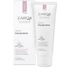 Afbeelding in Gallery-weergave laden, Zarqa Hand Protection Cream - 75 ml